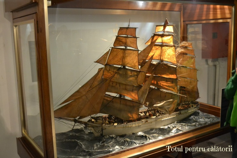 Muzeul maritim Barcelona_10